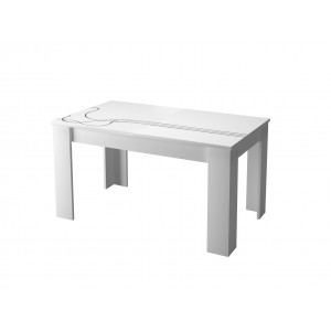 Lino Extending Dining Table