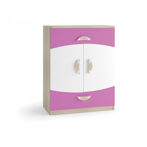 Nelson Sideboard Pink