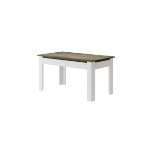 Alpin Extedable Dining Table