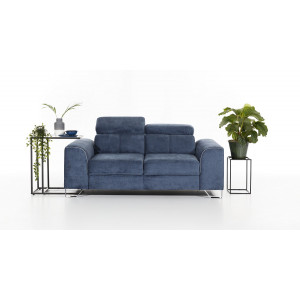 Asto 2 seater Sofa Fast Delivery