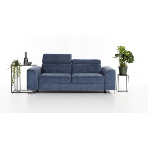Asto 3 seater Sofa Fast Delivery