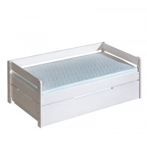 Borys Double Bed