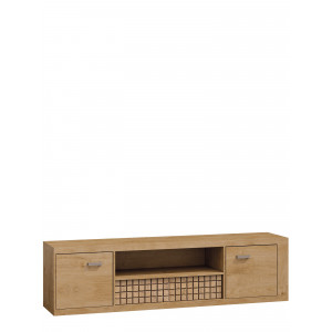 Natural TV Stand I