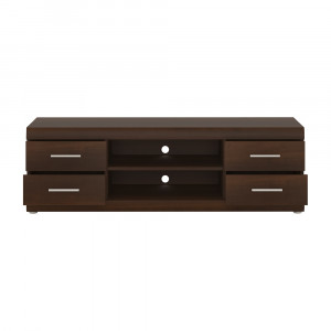 Imperial Wide 4 Drawer TV Cabinet