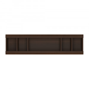 Imperial Wall Shelving Unit
