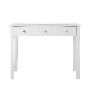 Florence Dressing Table with 3 drawers