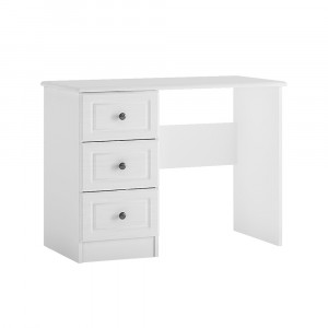 Hampshire 3 drawer dressing table