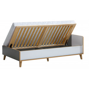 Werso Bed Super King size
