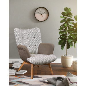 Safin Mint Armchair Fast Delivery