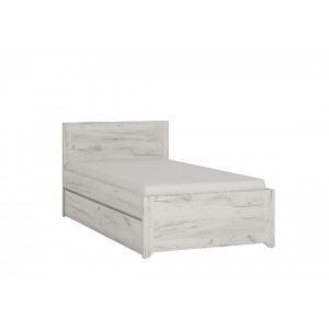 Angel Single Bed with underbed drawer