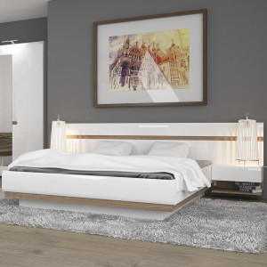 Chelsea Kingsize Bed Fast Delivery
