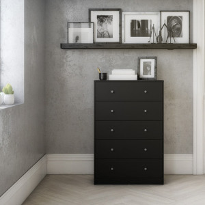 May Chest of 5 Drawers