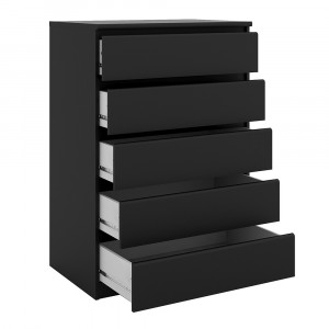 Naia Chest of 5 Drawers