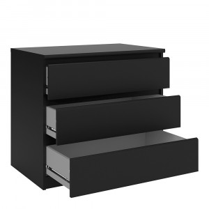 Naia Chest of 3 Drawers