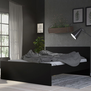 Naia Double Bed 4ft6 (140 x 190)