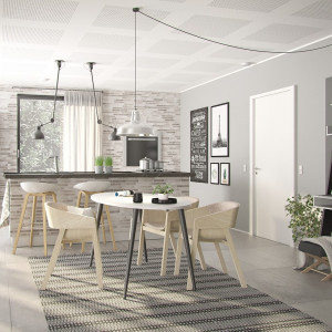 Oslo Dining Table - Large (160cm)