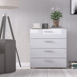 Pepe Chest of 4 Drawers