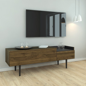 Unit Sideboard 2 Drawers