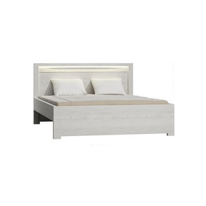 Indiana Double Bed