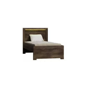 Indiana Single Bed