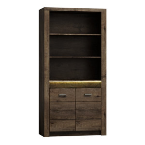 Indiana Double Cabinet