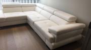Luton Corner Sofa Bed - Soft 1