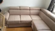 Vento II Corner Sofa Bed - Sofia 15
