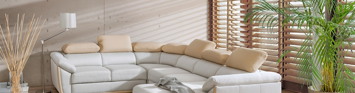 Comfortable Corner Sofa Bed to Relax