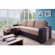Adel Corner Sofa Bed - Fast Delivery
