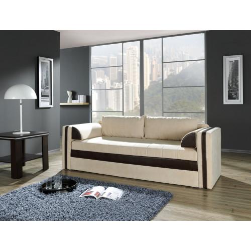 Euphoria Sofa Bed Ivory