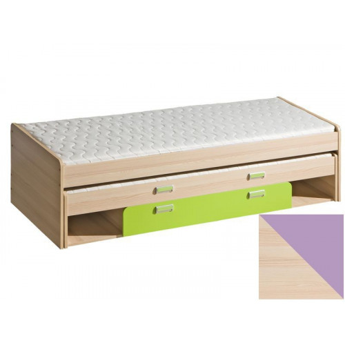Lorento Double Bed 16