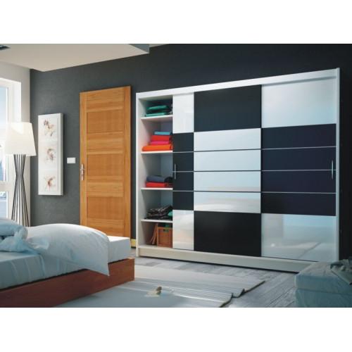 Aruba 250 Wardrobe