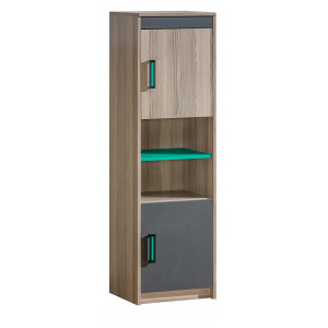 Ultimo Cabinet 4
