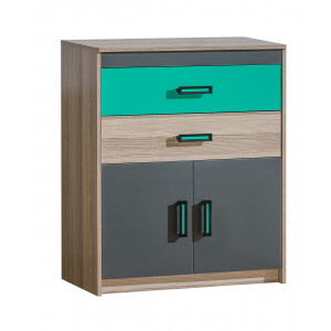Ultimo Sideboard 6 Fast Delivery