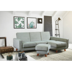 Aramis Corner Sofa Bed