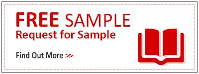 Request free colour sample
